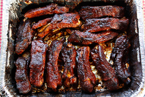 Fall-Off-The-Bone Ribs