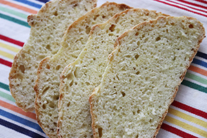 Quick & Easy No Yeast Bread