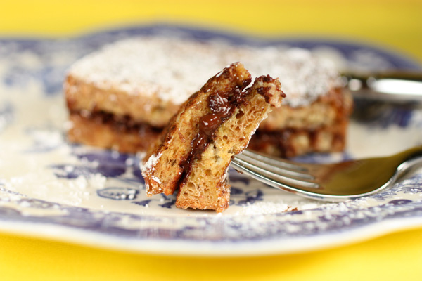 Chocolate french toast jenny can cook ccuart Image collections