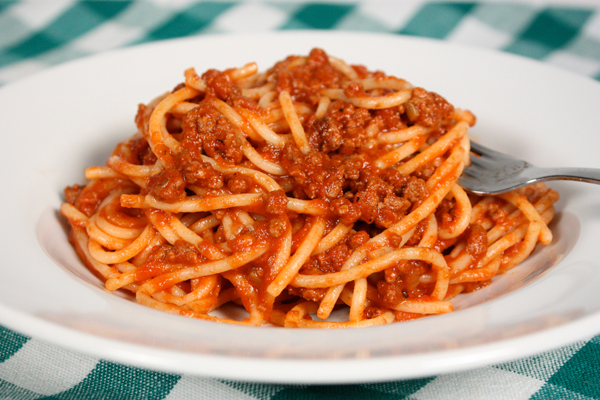 Make A Bolognese Sauce Recipes — Dishmaps