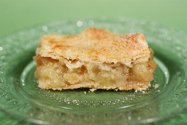 ... apple pie i like apple pie and all apple pie bars an apple pie phase