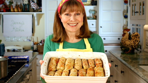 Cabbage Rolls Jenny Can Cook