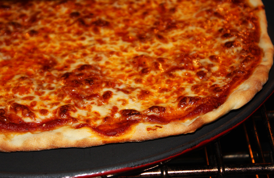 Pizza crust_8403