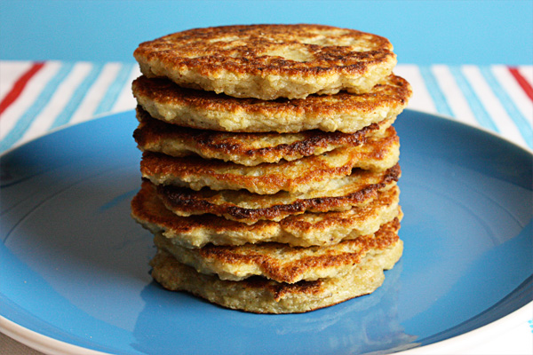 Best Recipe Potato Pancakes
