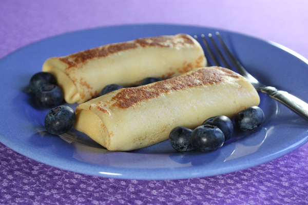 Best Recipe Cheese Blintzes