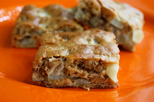 Apple Brownies Recipes — Dishmaps