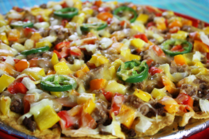 Nachos From Scratch