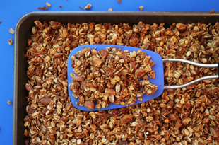 Easy Home made Granola