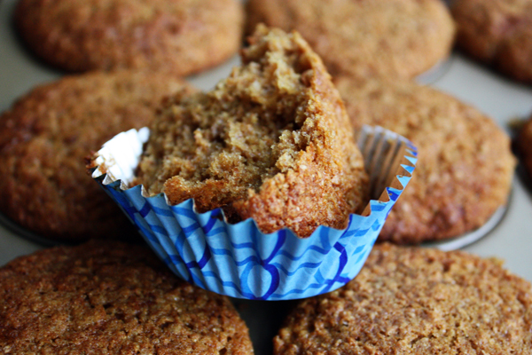 snowflake bran muffin mix instructions