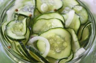 3-Hour Bread & Butter Pickles