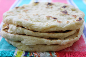 Quick Amp Easy Flatbread Jenny Can Cook