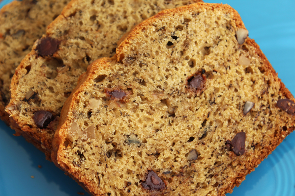 Chocolate Chip Banana Bread Jenny Can Cook