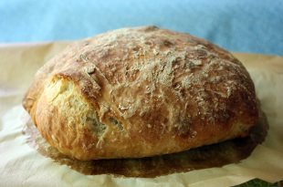 No Knead No Dutch Oven Bread