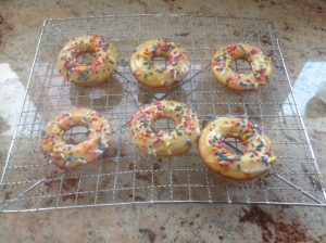 Jenny Can Cook Donuts