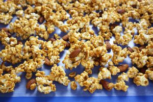 Best Caramel Corn Recipe