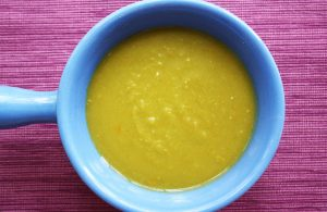 Best Split Pea Soup Recipe