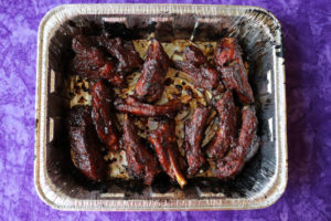 Best Baby Back Oven Ribs