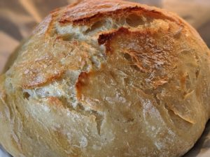 Fast No Knead Bread Jenny Can Cook