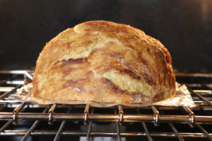 How To Restore Crusty Bread