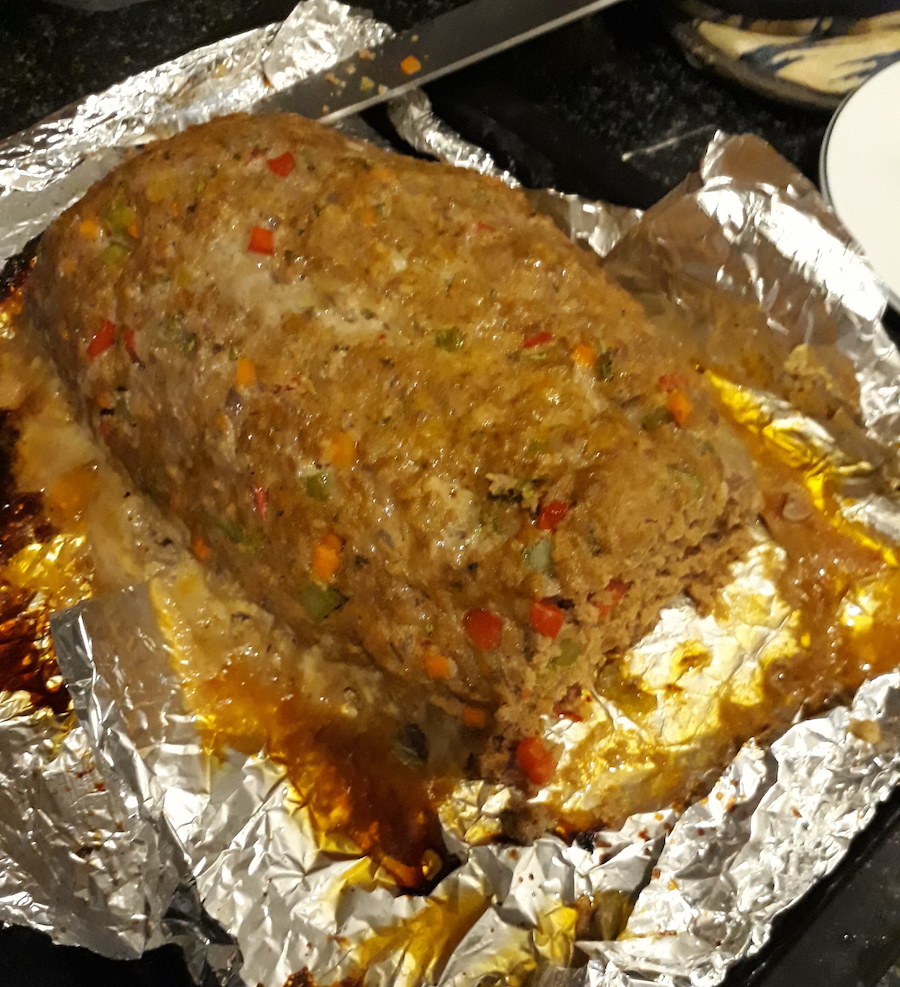 Jenny Can Cook Meatloaf
