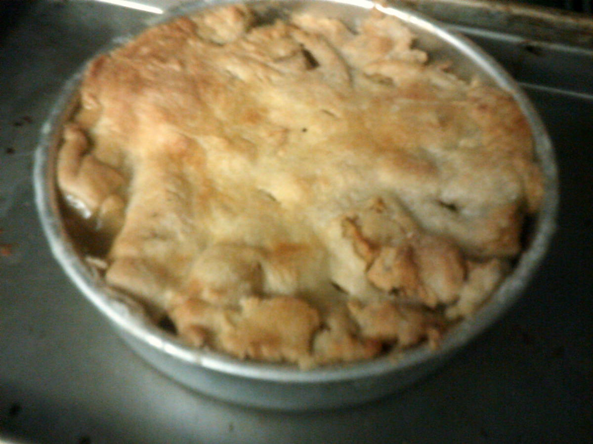 Jenny Can Cook Apple Pie Bars