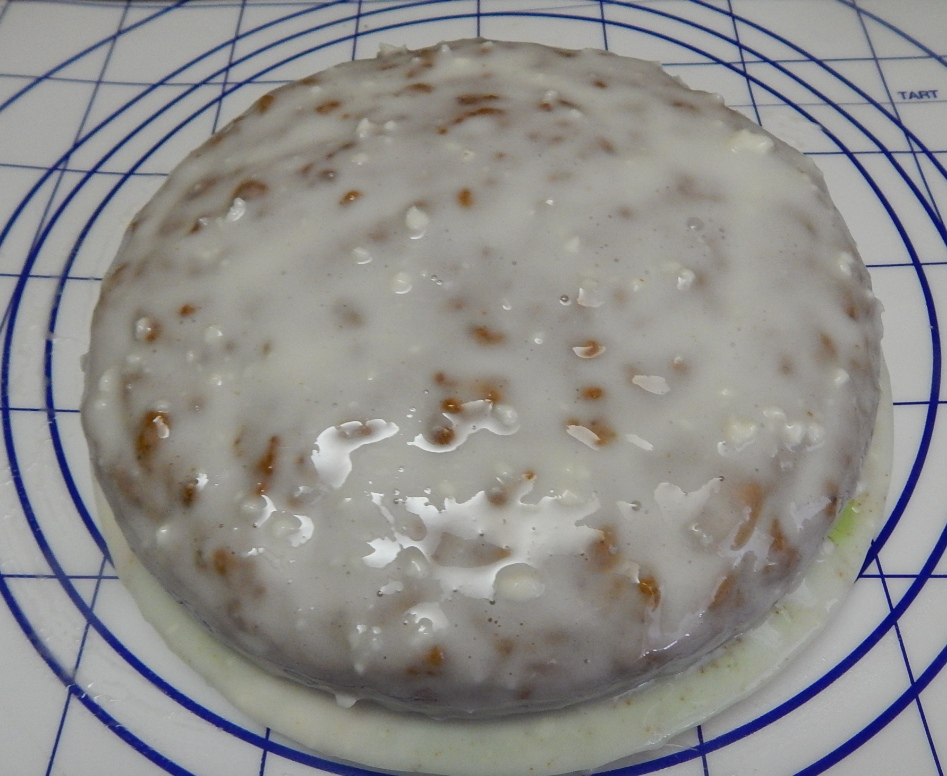 Jenny Can Cook Carrot Cake