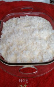 Jenny Can Cook Coconut Cake
