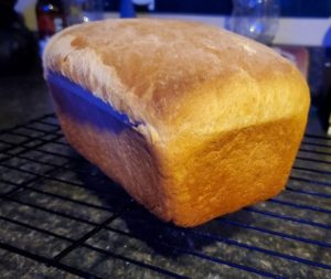 White Bread Recipe Jeny Can Cook