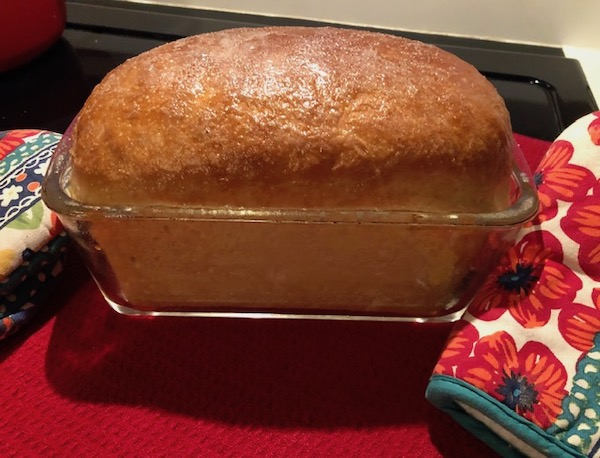 Best White Bread Recipe