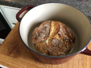 Best Recipe No Knead Bread