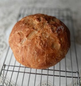 Most Popular No Knead Bread