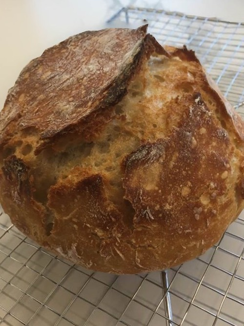 Best Dutch Oven Bread