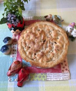 Jenny Can Cook Apple Pie