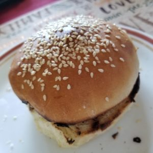 Best Recipe Hamburger Buns