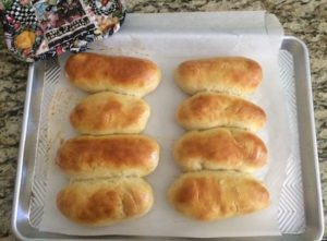Best Recipe Hot Dog Buns