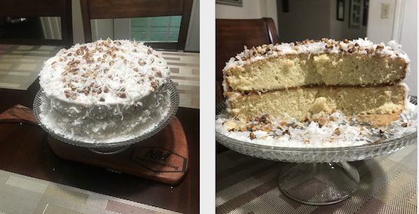 Jenny Can Cook Cake