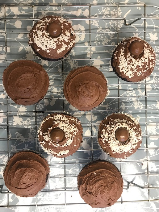 Best Chocolate Cupcakes