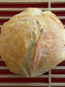 No Knead Bread Jenny Can Cook