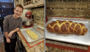 Jenny Can Cook Breads